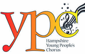 Hampshire Young People's Chorus